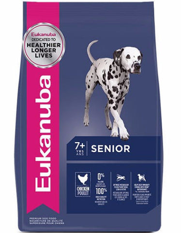 Eukanuba Senior Medium Breed Dry Dog Food (2 sizes)