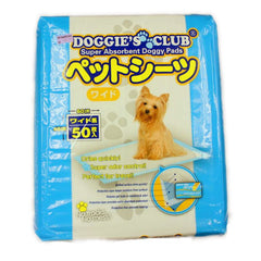 Doggie's Club Training Pad ( 3 sizes )