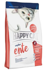 Happy Cat Ente (Duck) Cat Dry Food (3 Sizes)