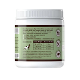 Natural Dog Company's Hip & Joint Supplement for Dogs (90 tablets)