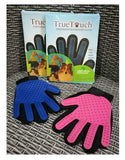 Jd Nature Five Finger Deshedding Glove | Perromart Online Pet Store Malaysia