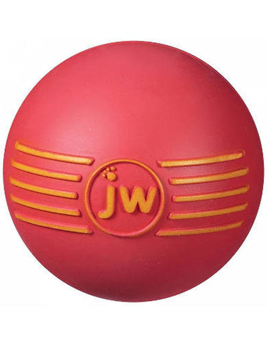 JW Pet iSqueak Ball Dog Toys | Perromart Online Pet Store MY