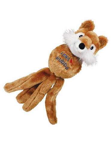 KONG Small Wubba Friend Dog Toy | Perromart Online Pet Store MY