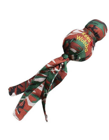 KONG Camo Wubba Dog Toy | Perromart Online Pet Store MY
