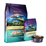 Zignature WhiteFish Formula Dog Food (3 Sizes)