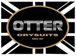 Otter Drysuits at Dive Manchester