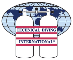 Technical Diving International (TDI) at Dive Manchester