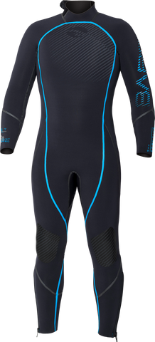 Bare Reactive 5mm Wetsuits - Dive Manchester