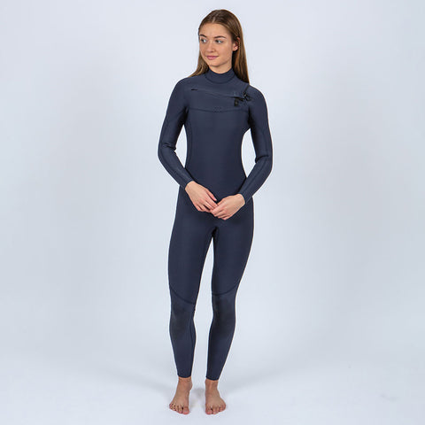Fourthelement Ladies Surface Suits 4/3mm
