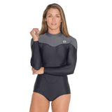 Fourthelement Thermocline L/S Ladies Swim Suits - Clearance