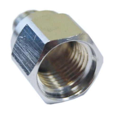 1/2 Male to 3/8 Female LP Hose Adaptor