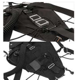 Dive Rite Nomad LS Sidemount System - Dive Manchester