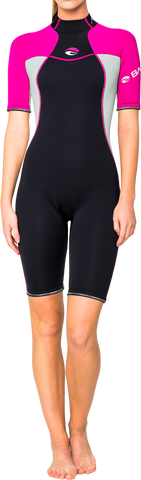 Bare Nixie 2mm Ladies Wetsuits - Dive Manchester