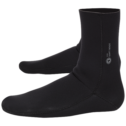 Aqualung 3mm Neo Socks - Dive Manchester