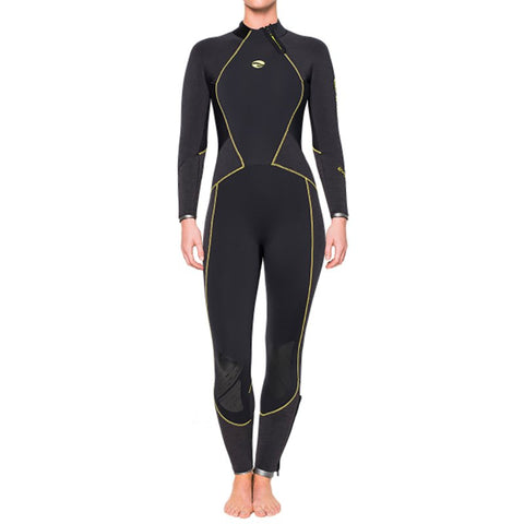 Bare Evoke 7mm Ladies Wetsuits - Clearance