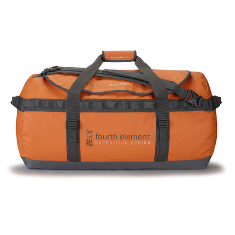 Fourthelement Expedition Series Duffel Bag - Dive Manchester