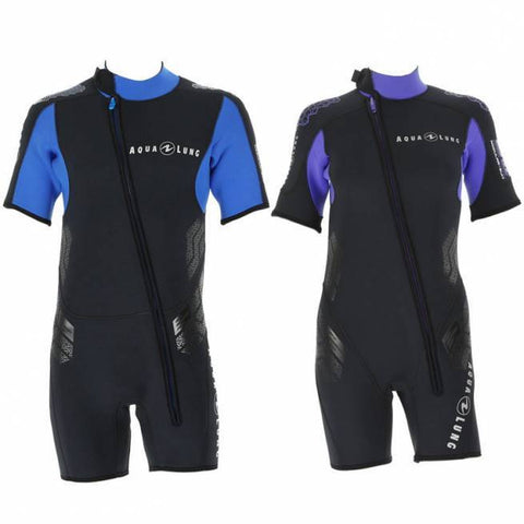 Aqualung Balance Comfort Shorty 5.5mm - Dive Manchester