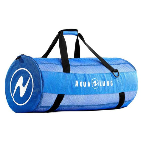 Aqualung Adventurer Mesh Bag - NEW!! - Dive Manchester