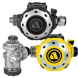 Apeks MTX-RC Regulator Set at Dive Manchester