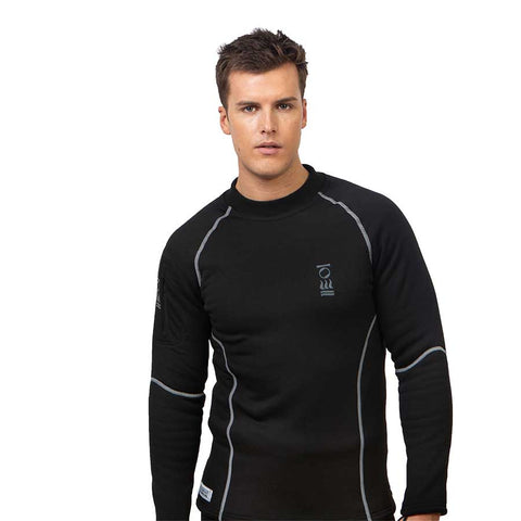 Fourth Element Arctic Mens Top, Warm Undersuits at Dive Manchester