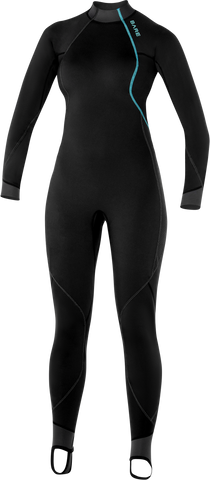 Bare ExoWear Ladies Full Suits - NEW!! - Dive Manchester