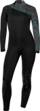 Bare Elate 3/2mm Ladies Wetsuits - Dive Manchester