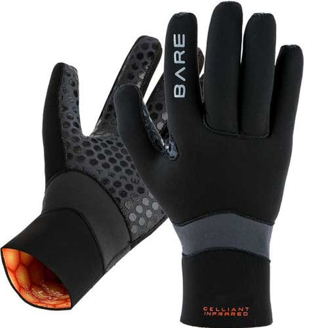 Bare 5MM ULTRAWARMTH GLOVE - Dive Manchester