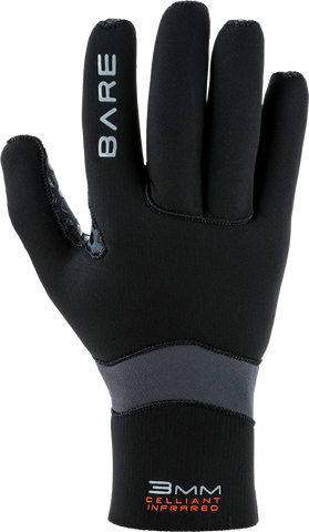 Bare Ultrawarmth 3mm glove - Dive Manchester