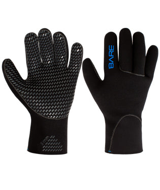 Bare Elastek Full-Stretch 5mm Glove - Dive Manchester