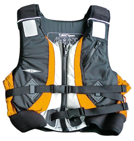 Bic Buoyancy Aid Lifejacket Iso - Dive Manchester