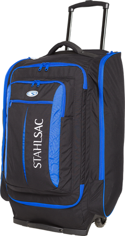 Stahlsac Caicos Cargo Pack - Dive Manchester