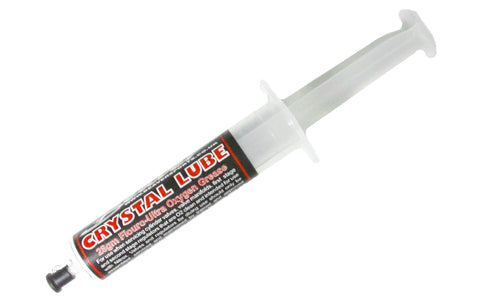 Crystal Lube - Flouro Ultra O2 Grease - Dive Manchester