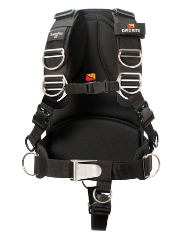 Dive Rite TransPac XT Harness - Dive Manchester