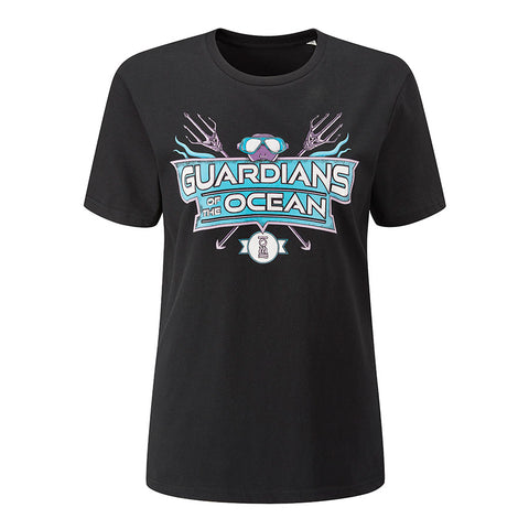 Fourthelement Guardian Ladies T-Shirt - Clearance