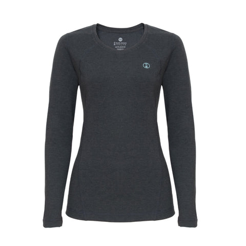 Fourthelemenbt Ladies Strata L/S Top - Clearance Sale