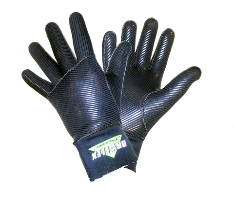Beaver Dry-Flex 5mm Superstretch Gloves - Dive Manchester