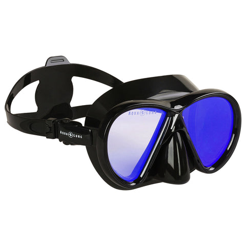 Aqualung Horizon Dive Mask - New!! - Dive Manchester