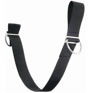 "IST 2"" Crotch Strap - Dive Manchester"