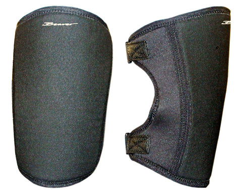 Beaver Adjustable Heavy Duty Neoprene Knee Pads - Dive Manchester