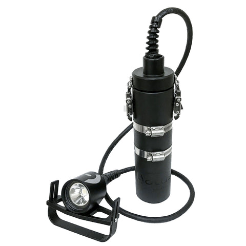 Hollis LED1200 Primary Torch