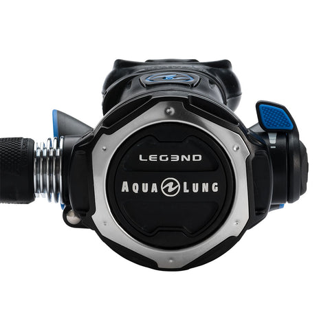 Aqualung Leg3nd Regulator - New Model! - Dive Manchester