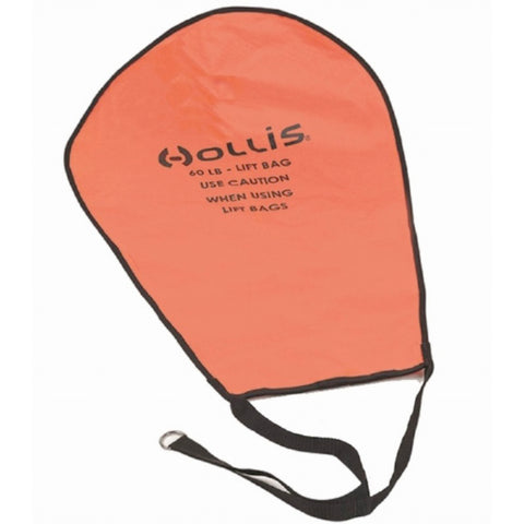 Hollis 60lb Lift Bag - Dive Manchester
