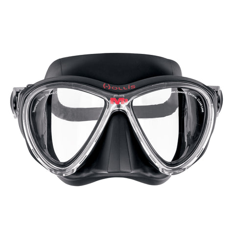 Hollis M3 Mask - Dive Manchester