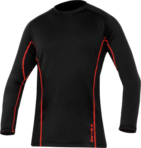 Bare Ultrawarmth Base Layer Top Men's - Dive Manchester