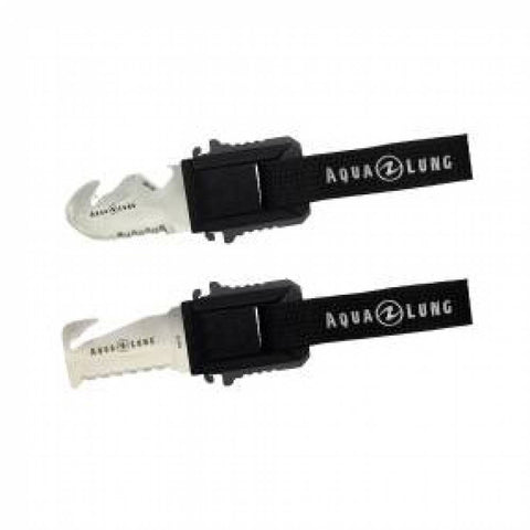Aqualung Micro Squeeze Diving Knives - Dive Manchester