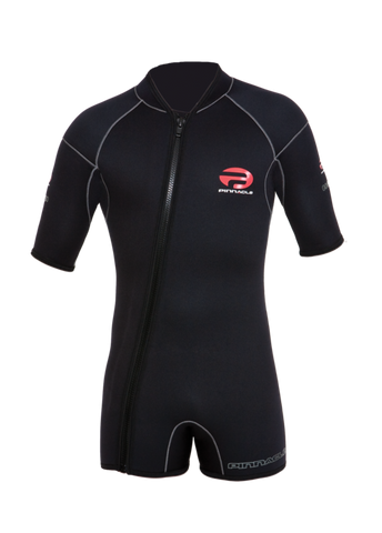 Pinnacle Escape 5mm Jacket - Dive Manchester