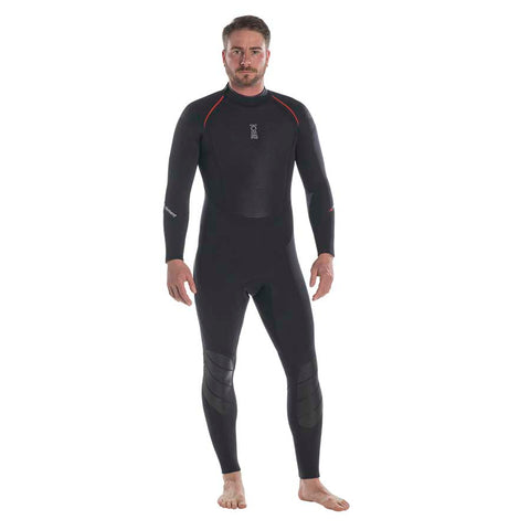 Proteus II, Warmest Wetsuits, Available at Dive Manchester