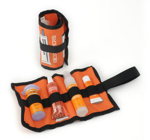 Best Divers Chemical Product Kit - Dive Manchester