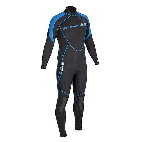 Bare Sport S-Flex 5mm Wetsuits - Clearance - Dive Manchester