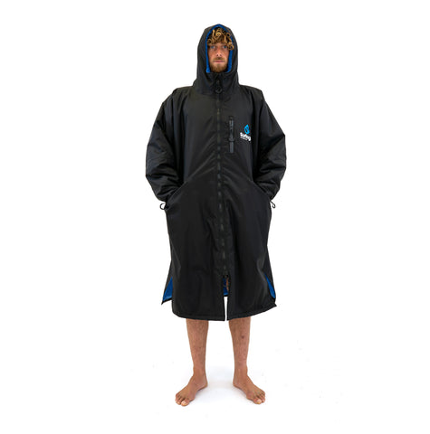 Surflogic Storm Long Sleeve Robe - Dive Manchester